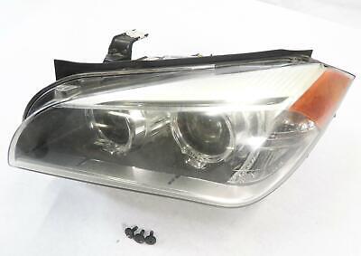 2013-2015 BMW X1 (E84) LEFT DRIVER HID XENON ADAPTIVE HEADLIGHT LIGHT LAMP