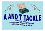 A AND T FISHING TACKLE