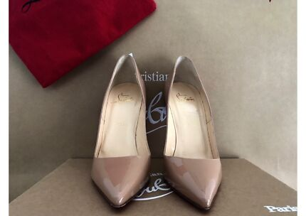 Luxurious and Sexy Shoes