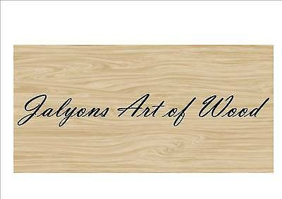 Jalyons Art of Wood