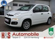 Fiat Panda 1.2 Pop EURO 6/TÜV NEU/WINTER-CHECK