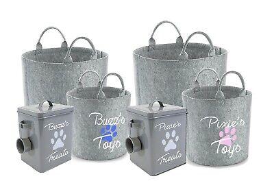 Personalised,Dog toy box,toy toy storage,toy bin,pet storage,pet toy box Personalized Toy Bin