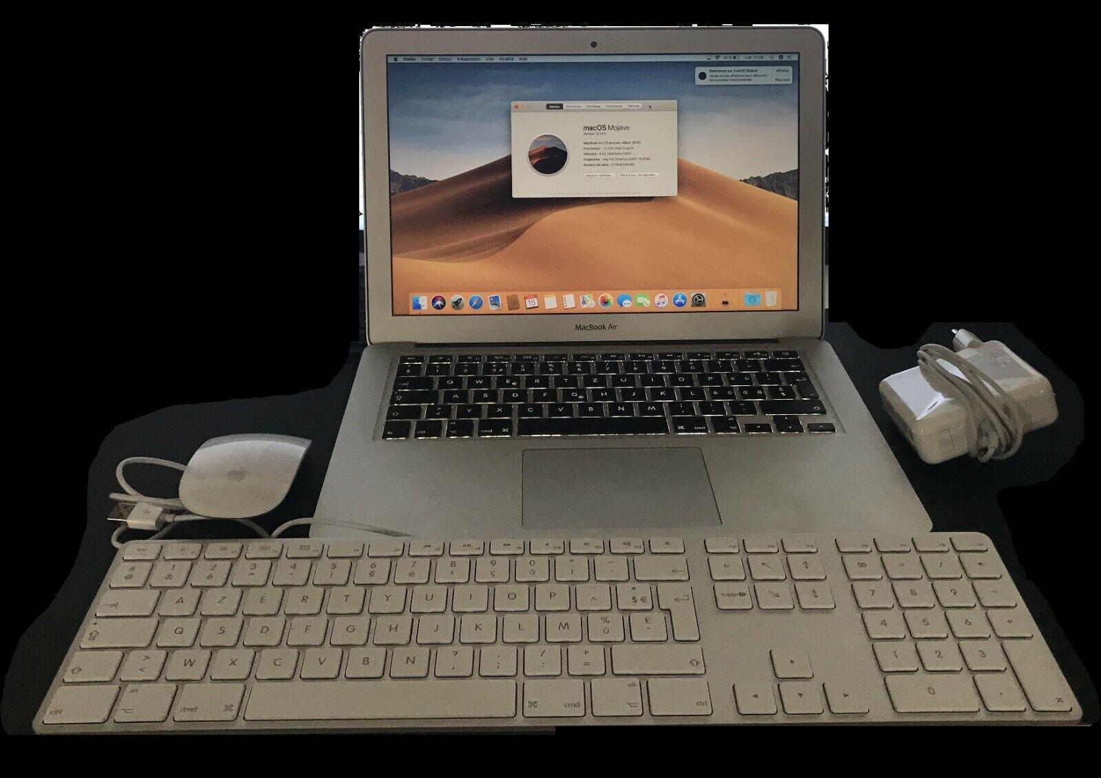 Macbook air 2014 13