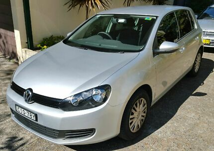 VW Golf near new condition Dee Why Manly Area Preview