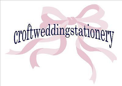 croftweddingstationery