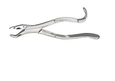 Miltex Integra Dental Def 210h Stainless Steel Extr Fcps Universal Germany-fda
