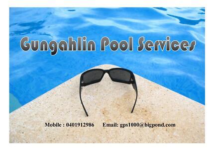 Gungahlin Pool Services Gungahlin Gungahlin Area Preview