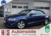 Audi A3 2.0 TDI Cabriolet Ambition XENON/Bang&Olufsen