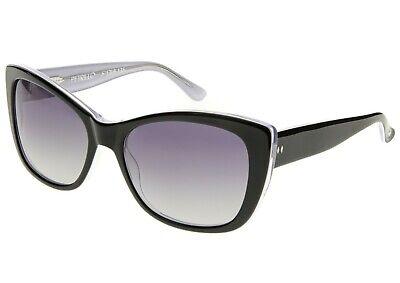Tres Noir Optics Petrillo Large Frame Cateye Womens Sunglasses Retro Vintage (Large Cat Eye Optical Frames)