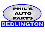 Phil's Auto Parts Bedlington