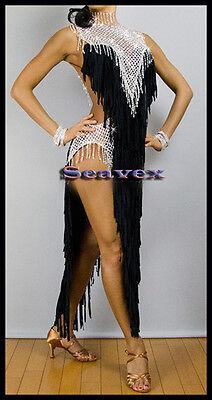 Бальный костюм Women Ballroom Latin Rhythm