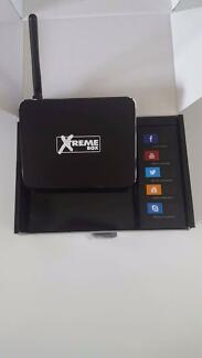Xtreme Box HD Arabic, Italian,  Iranian, Kurish Life TV