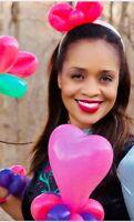 Balloon Artist - Kids Birthdays Parties & Special Events!