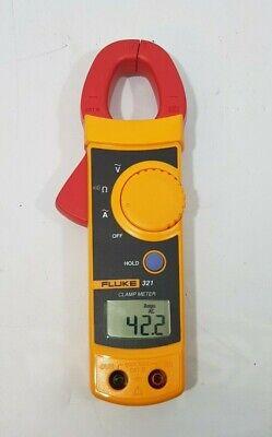 Fluke 321 Clamp Meter - Pre-owned