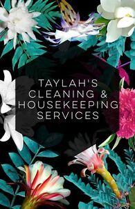 Taylah's Cleaning and Housekeeping Services Bongaree Caboolture Area Preview