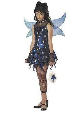 Tween Fairy Costumes (Strangeling Sea Star Fairy Tween)
