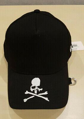 Mastermind Japan 9Forty Newera Cap Collaboration Hat Black