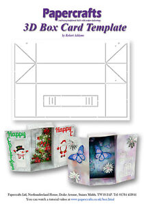 template card box ebay