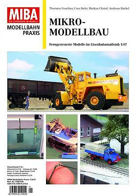 MIBA Modellbahn Praxis -