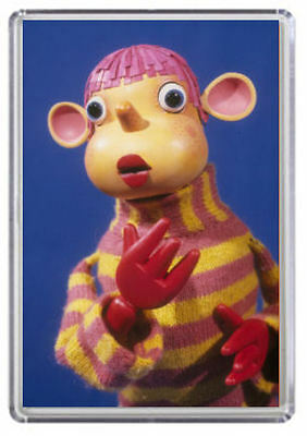POB Fridge Magnet 01