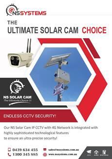 NS SOLAR CAM SYSTEMS