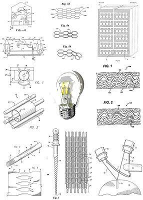 Nitinol Memorymetall Experimente Technik  3500 Seiten