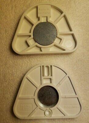 Whipmix Quickmount Magnetic Plate Whipmix Denar Hanau Articulators 40plates