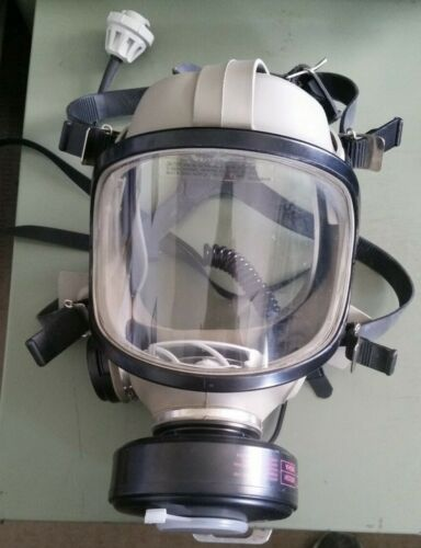 Typhoon Powered Air Purifying Respirator with Power Pack & 2 Extra Filters