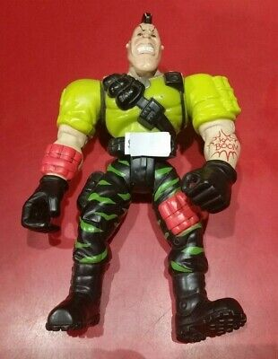 Small Soldiers vintage - Nick Nitro action figure
