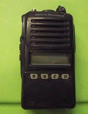 Vertex Standard Vx-354-ag7b-5 Radio An9