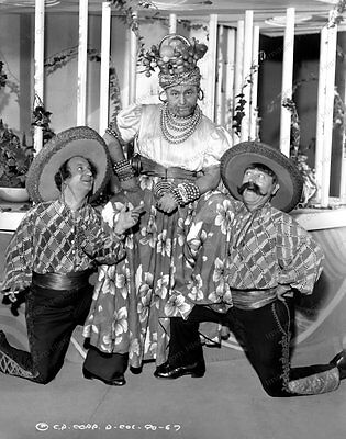 8x10 Print The Three Stooges Finest of Images #55017345
