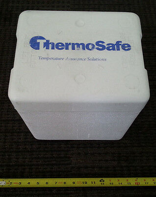 Thermosafe Insulated Box 9 X 11 X 12-12 1-12