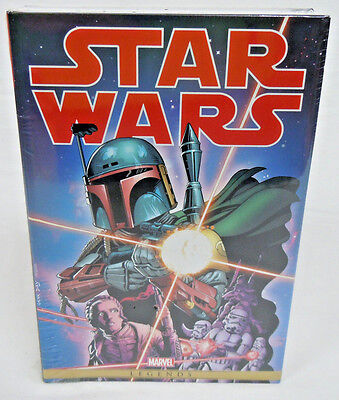 Star Wars Original Marvel Years Volume 2 Omnibus Brand New Factory Sealed $125