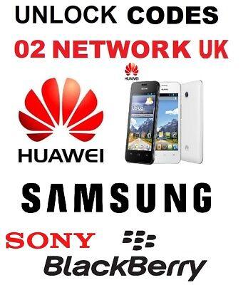 Huawei e5770s-320 4G Pocket Hotspot Plus P8 P9 Lite O2 UK Unlock Code