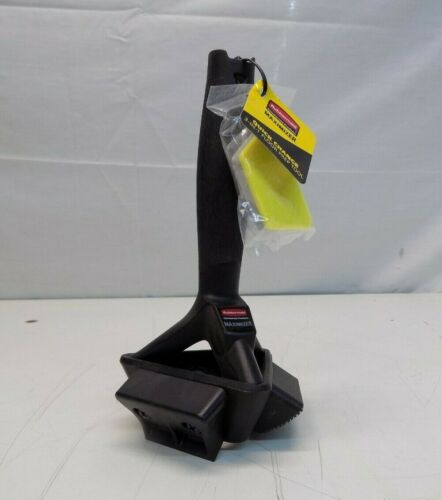 Rubbermaid Maximizer Quick Change 3-in-1 Floor Prep Cleaning Tool