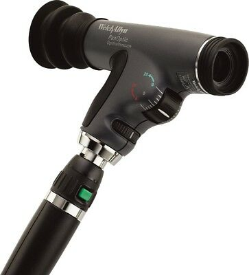 Welch Allyn 3.5v Panoptic Ophthalmoscope Lithium Ion Handle 11824-vsm
