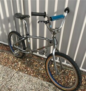 WANTED OLD BMX bikes 80s 💰