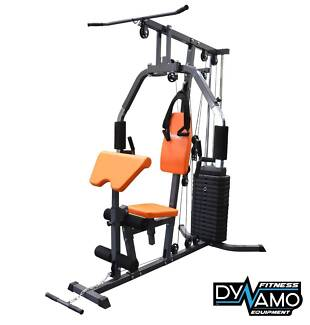 Multi Station Home Gym Brand NEW in the Box with Warranty