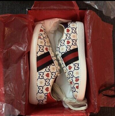 Gucci ace Sneakers Women Size 8