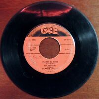 Doo-Wop-The-Teenagers-Frankie-Lymon-Gee-1002-45rpm-Please-Be-Mine-Why-Do-Fools