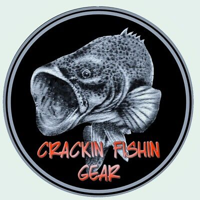Crackin Fishin Gear