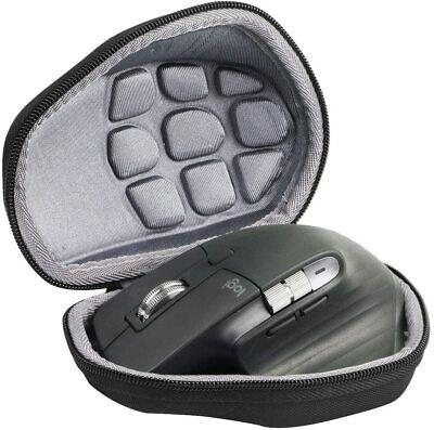 co2CREA Hard Travel Case for Logitech MX Master 3 / Master 2S Advanced