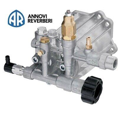 Annovi Reverberi Srmv22g26-ez-pkg Ar Pressure Washer Pump Srmv2.2g26 Ez