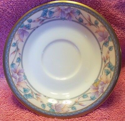 Noritake Embassy Suite Saucer 9756 Gb