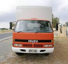 Truck Isuzu NPR 300 Pantech for sale Pearsall Wanneroo Area Preview