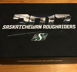 Roughriders Season Tickets for 2017 Season