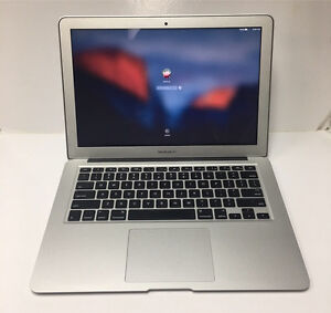 APPLE MACBOOK AIR 13 INCH EARLY 2014 256GB *94450* Morayfield Caboolture Area Preview