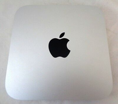 Apple Mac Mini A1347 MD388LL/A i7-3615QM 2.3GHz 8GB RAM 1TB HD OS 10.11.1