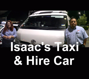 Maxi Taxi Driver Wanted