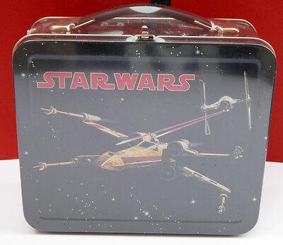 NEW~Hallmark School Days STAR WARS   MINI Lunch Box~ SEALED